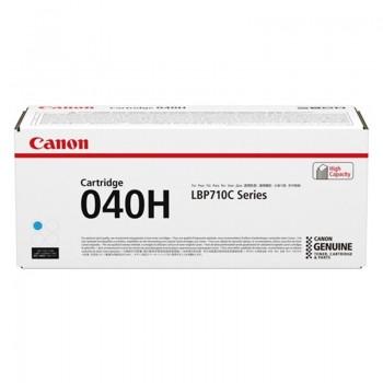 Canon Cartridge 040H Cyan Toner 10k