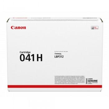 Canon Cartridge 041H Black Toner 20k
