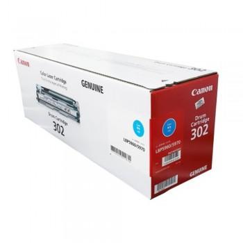 Canon Cartridge 302 Cyan Drum Unit