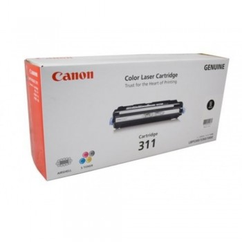 Canon Cartridge 311 Black Toner Cartridge