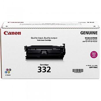 Canon Cartridge 332 Magenta Toner (6,100 pgs)