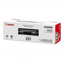 Canon Cartridge 337 Toner Cartridge
