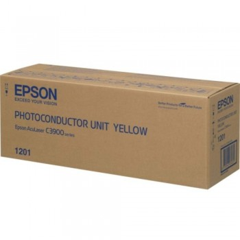 Epson SO51201 Yellow Photoconductor Unit (Item No:EPS SO51201)