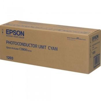 Epson SO51203 Cyan Photoconductor Unit (Item No: EPS SO51203)