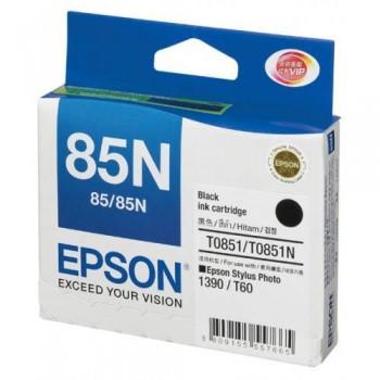 Epson 85N Black (T122100)