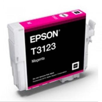Epson SureColor P407 Ink Cartridge Magenta (Item No: EPS T327300)