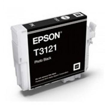 Epson SureColor P407 Ink Cartridge Photo Black (Item No: EPS T327100)