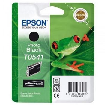 Epson T0541 Stylus photo Ink Cartridge - Photo Black (Item: EPS T054190)