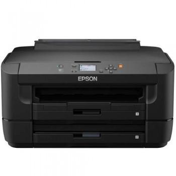Epson WF-7111 - A3+ Single-function Duplex Print, WIFI Direct / Network Printer (Item No: EPSON WF7111)