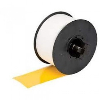 Epson RC-T1YNA LabelWorks Tape - 100mm Yellow Tape