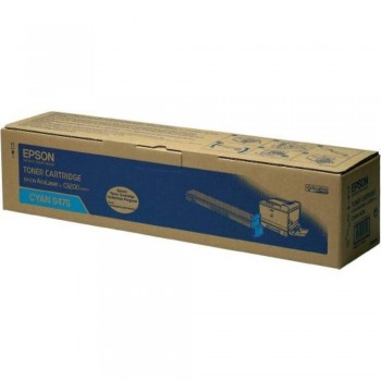 Epson SO50476 Cyan Toner Cartridge (Item no: EPS SO50476)