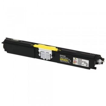 Epson SO50554 High Cap Yellow Toner Cartridge (Item No: EPS SO50554)