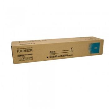 Xerox C3055DX Cyan Toner Cartridge (Item No: XER C3055DX CY)