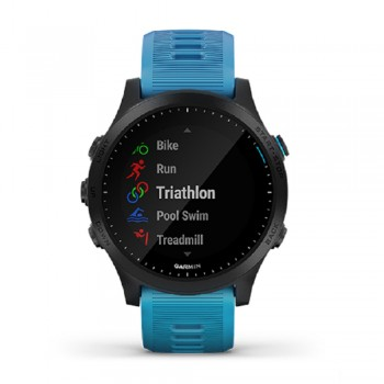 Garmin Forerunner 945 Smart Watch Blue (010-02063-71)