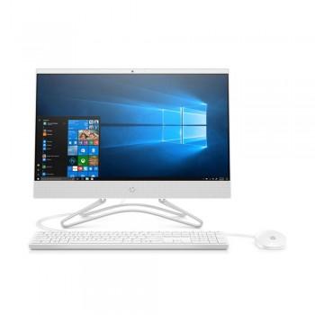 """HP 22-c0037d 21.5"""" FHD IPS All-in-One Desktop PC - i3-8130U, 4gb ddr4, 1tb, W10"""