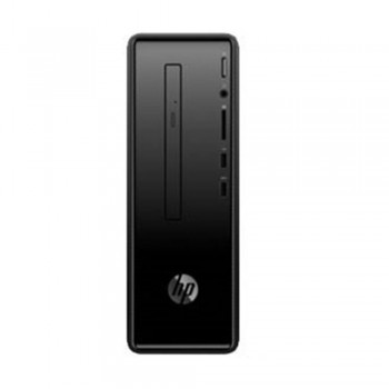 HP Slimline 290-A0019D2 Desktop PC - Pentium J5005, 4gb ddr4, 500gb, Intel, W10