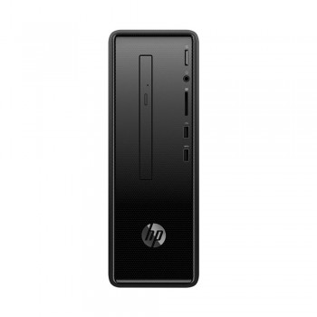 HP Slimline 290-A0017D Desktop PC - Celeron J4005, 4gb ddr4, 1tb, Intel, W10