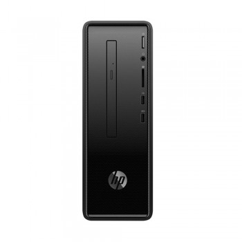 HP Slimline 290-P0040D Desktop PC - i3-8100, 4gb ddr4, 1tb, Intel, W10