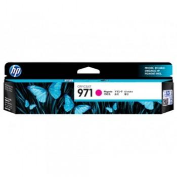 HP 971 Magenta Officejet Ink Cartridge (CN623AA)