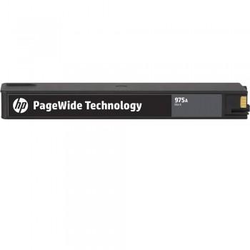 HP 975A Black Original PageWide Cartridge (L0R97AA)