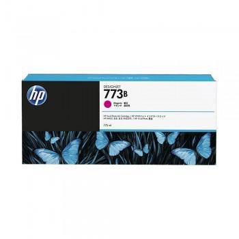 HP 773B 775ml Magenta DesignJet Ink Cartridge (HP C1Q31A)