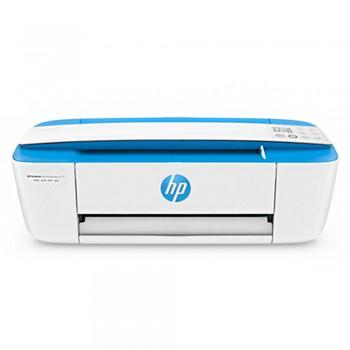 HP DeskJet Ink Advantage 3775 All-in-One Printer J9V87B Electric Blue