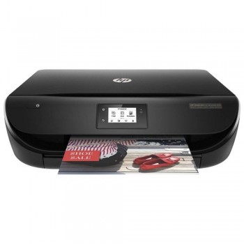 HP DeskJet Ink Advantage 4535 - A4 All-in-One/ Wireless/Duplex/ Color Printer F0V64B