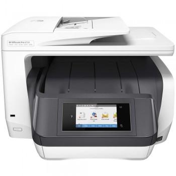 HP OfficeJet Pro 8730 All-in-One Printer (HPD9L20A?)