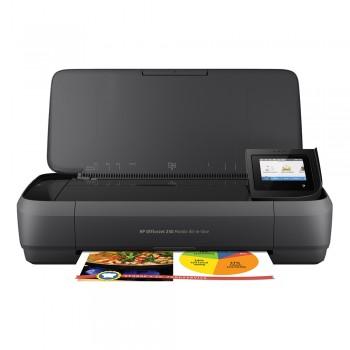 HP Officejet 250 AIO Mobile Printer CZ992A