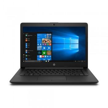 """HP 14-CM0087AU 14"""" Laptop - Amd A6-9225, 4gb ddr4, 500gb, Amd Share, W10, Black"""