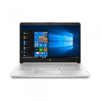 "HP 14S-DK0001AU 14"" Laptop - Amd A6-9225, 4gb ddr4, 500gb, Amd Share, W10, Silver"