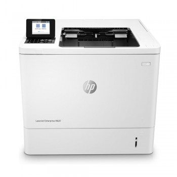 HP LaserJet Enterprise M607n Monochrome Laser Printer