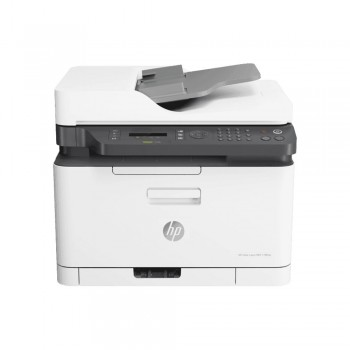 HP Color Laser MFP 179fnw Printer (HP4ZB97A)