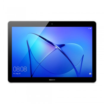 "Huawei Mediapad T3 (3G) 7"" IPS LCD Display Tablet - 16gb, 2gb, 2 MP, 3100mAh, Mediatek MT8127, Grey"