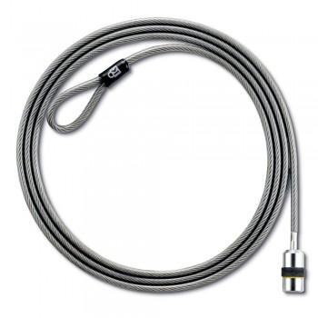 Kensington K64615EU Desktop & Peripherals Locking Kit (Bulk Pack)
