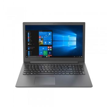 """Lenovo Ideapad 130-15AST-81H5001VMJ 15.6"""" HD Laptop - A6-9225, 4gb ddr4, 500gb hdd, AMD Share, W10, Black"""