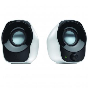 Logitech Stereo Speakers Z120