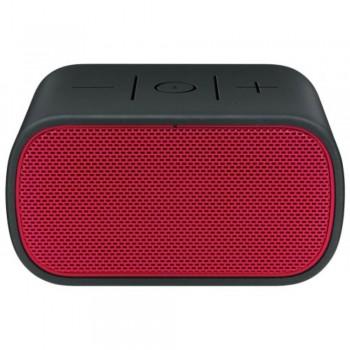 Logitech UE Mini Boom - Red - 984-000331