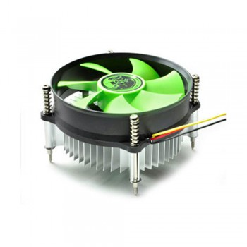 Heat Sink Fan 775