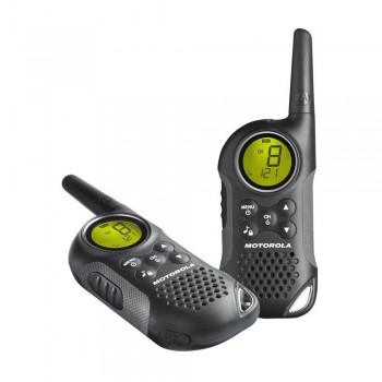 Motorola TLKR T6 Walkie Talkie Consumer Radio