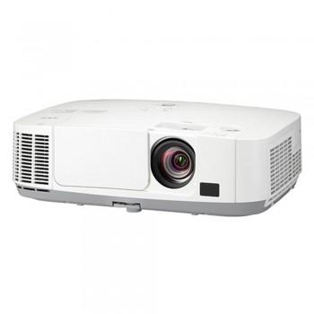 NEC NP P501XG  XGA 3LCD Projector (Item No: GV160809036036)