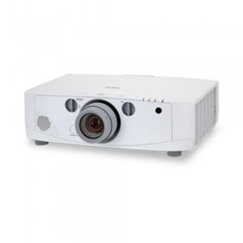 NEC NP PA500XG 5000L XGA Professional Installation Projector c/w standard lens (Item No: GV160809036037)
