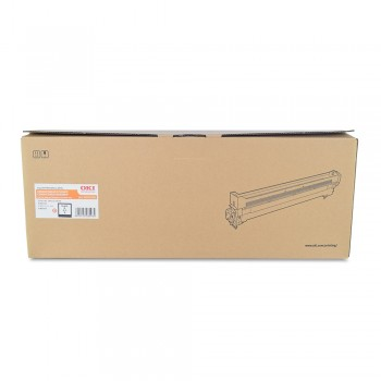 OKI C9600/9650/9800/9850 Drum Cartridge - Black 42918112 (Item No: OKI C9600 BK DR)