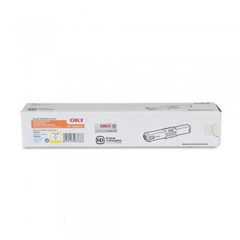 OKI C310 C510 Yellow Toner Cartridge (44469755)