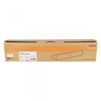 OKI C911/931 Toner Cartridge - Magenta (Item No: OKI C911 MA 24K) - 45536430