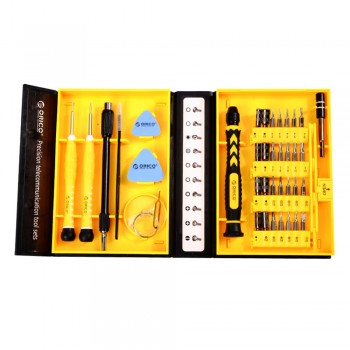 Orico 38 in 1 Professional Screwdriver Set (ST2)