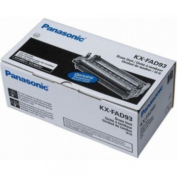 Panasonic KX-FAD93E Drum (*toner not included)