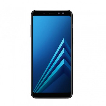 "Samsung Galaxy A8 5.7"" Super AMOLED Smartphone - 32gb, 2gb, 16mp, 3050mAh, Black"