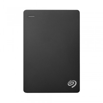 Seagate STDR5000300 Backup Plus 5TB Portable Drive (Black)