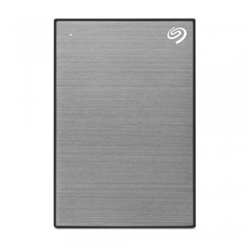 Seagate Backup Plus Portable Drive (NEW) - Space Grey, 1TB